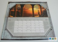 Dreamlands Kalender Juli