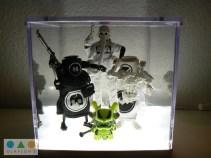 SYNAS Designer Toys
