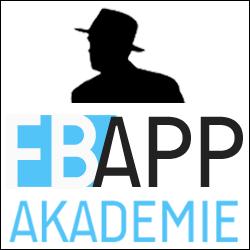 Zur Facebook App Akademie - Geld verdienen mit Facebook Apps