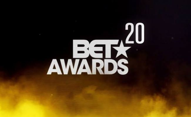 Bet Awards 2020 Full Winners List Olagist