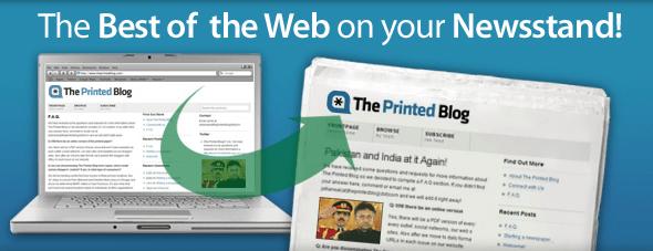 The Printe Blog