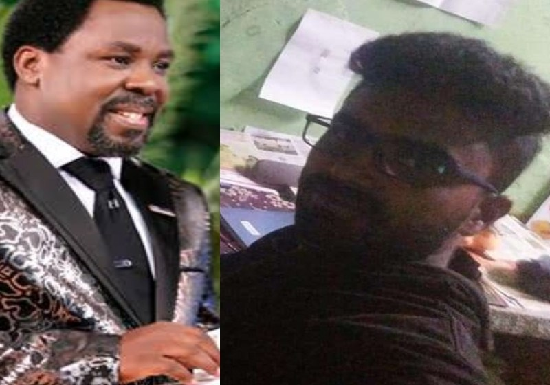 TESTIMONY: Man Reveals How He Was Delivered of Masturbation, Lust after Watching Emmanuel TV