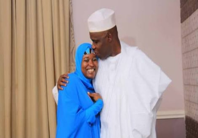 Keep Your Mother Out of Your Marriage: Aisha Yesufu Cautions Couples