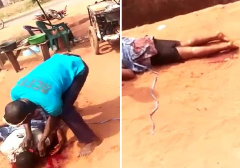 Nigerian Army Kills Woman Amidst Confrontation With Eastern Security Network