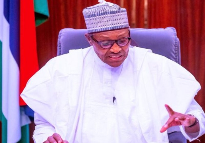 Buhari is Determined to Complete Every Inherited Abandoned Project – FG