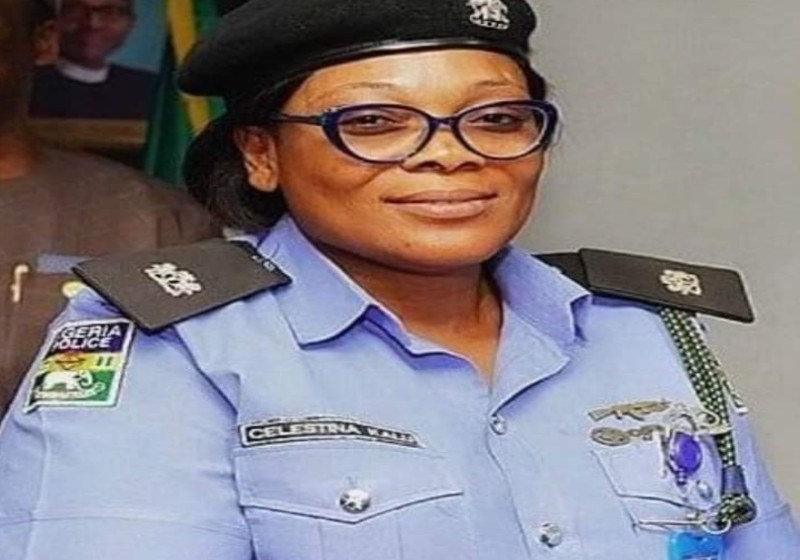 Meet Police Woman Who Rescued Armed Robbery Victim, Paid His Hospital Bills And Donated Blood