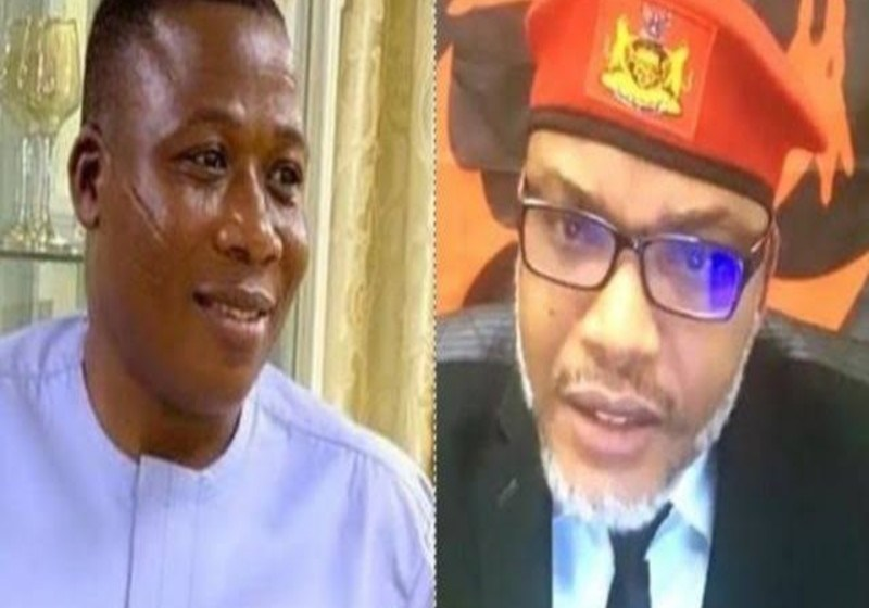 Nnamdi Kanu and Sunday Igboho Have More Control Over Security Than Any Governor – Former Presidential Aide