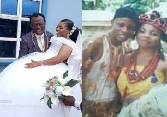 Pastor Moses Adeeyo, Man of God Who Allegedly Married Member's Wife Conducts All-Female Deliverance Session in Church (Watch Video)