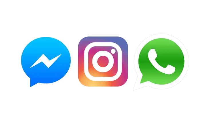 See Reason why Facebook, WhatsApp, Instagram Crashed Today, October 4, 2021