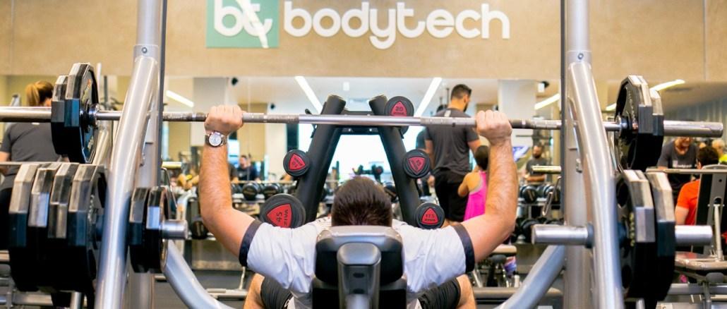 bodytech academia