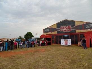 Projeto Cine em Cena Brasil irá oferecer sessões gratuitas, inclusive em 3D, aos moradores da Vila Ofélia