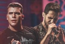 """Vitor & Cadu lançam oficialmente a música """"Rodando Bocas"""". Canção estará nas principais paradas de rádios do Brasil nesta sexta-feira (26)."""
