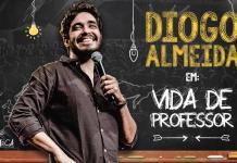 Diogo Almeida em Itapetininga/SP
