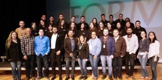 Instituto 3M realiza cerimônia de formatura do Programa Formare de Itapetininga