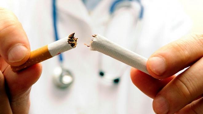 tabagismo Respiração profunda pode ser útil para reduzir consumo de cigarros