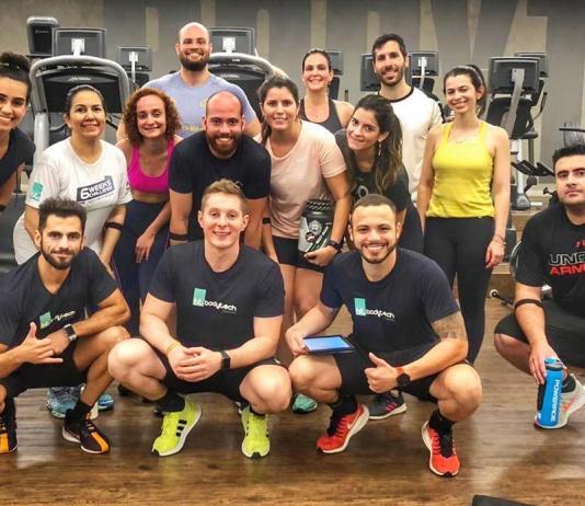 Bodytech do Iguatemi Esplanada tem treinamentos exclusivos para o verão
