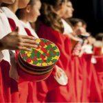 Corais natalinos encantam e levam a magia do Natal aos corredores do Iguatemi Sorocaba