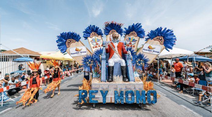 Carnaval em Aruba: um dos maiores do Caribe