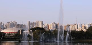 Imagem: Pixabay – Parque do Ibirapuera