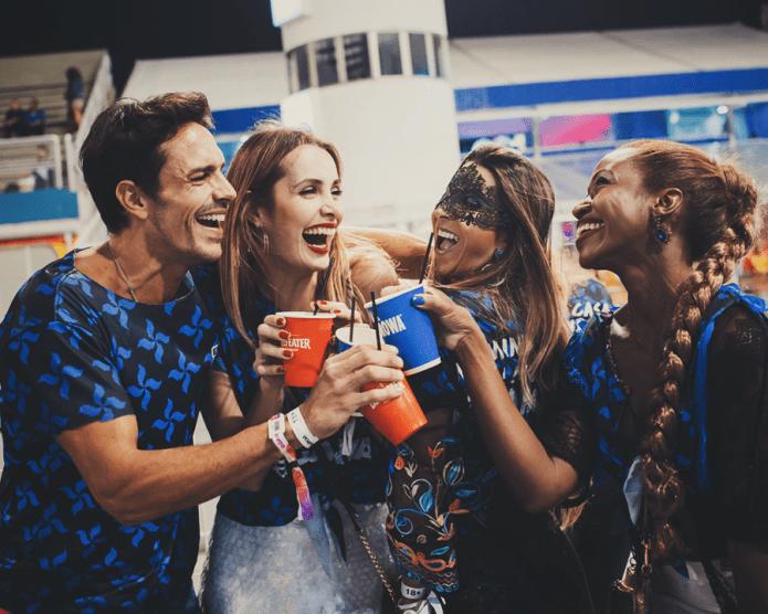 Com público crescente, São Paulo reúne diversas opções para curtir o Carnaval 2020