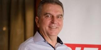 Erly de Syllos - Diretor Titular do Ciesp Sorocaba