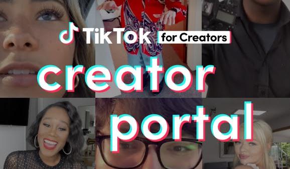 Novo Portal de Criadores do TikTok deixa criar conteúdo mais fácil