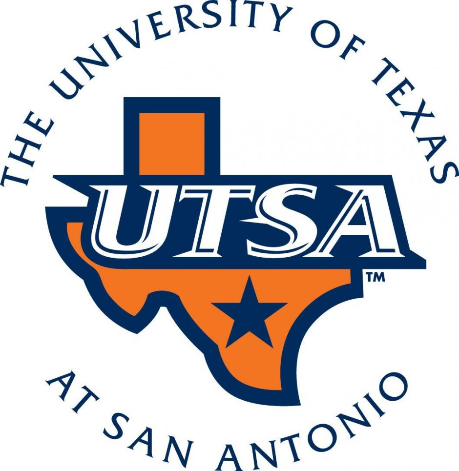 Image result for utsa logo