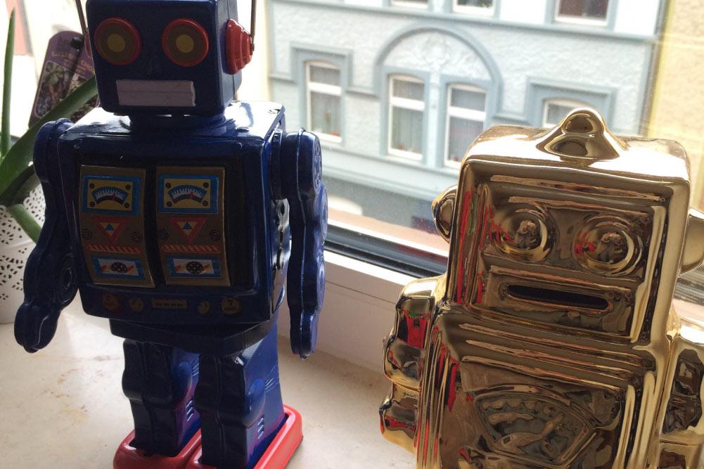 robots article image
