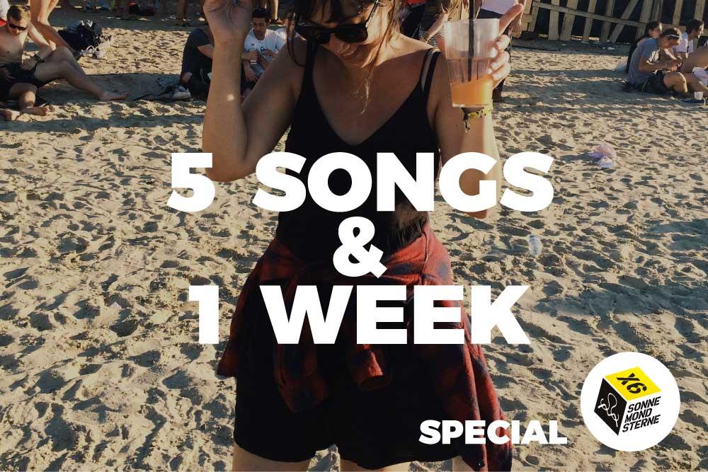 SonneMondSterne Musical Special - Olamelama blog