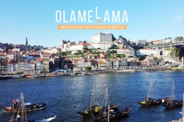 Porto - Roadtrip - Olamelama blog
