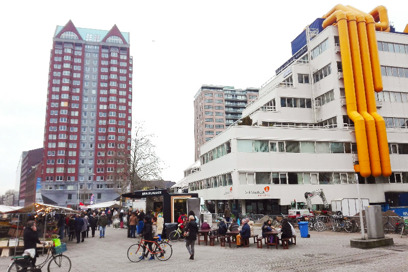 Rotterdam - Olamelama blog