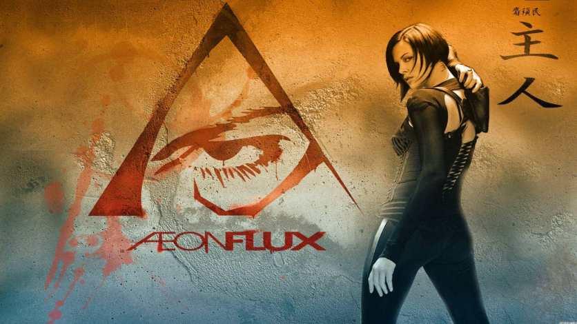 Aeon Flux (2005) Bluray Google Drive