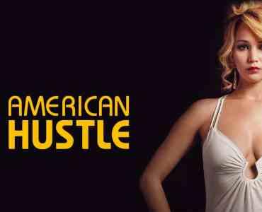 American Hustle (2013) 1080p 720p Bluray Hindi Dubbed