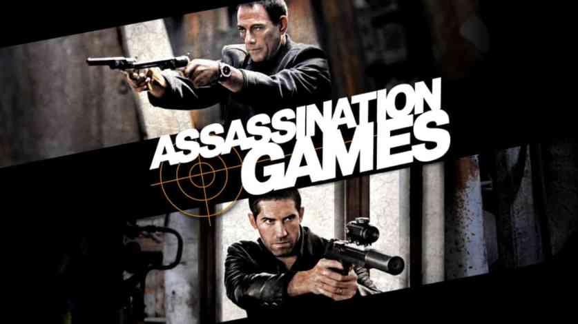 Assassination Games (2011) Bluray Google Drive Download