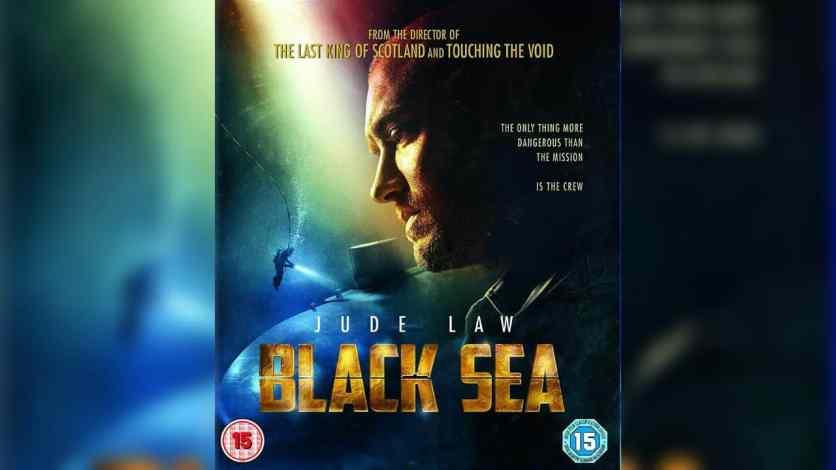 Black Sea (2008) Bluray Google Drive 10Bit