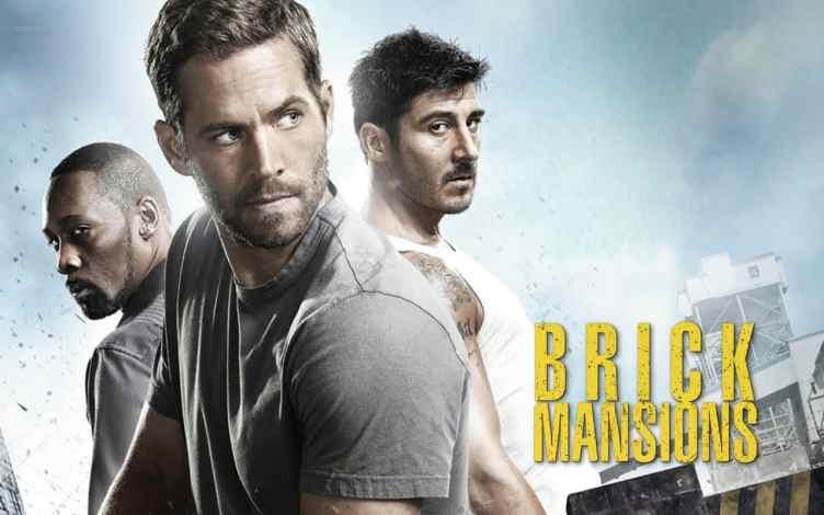Brick Mansions 2014 Bluray Hindi Dubbed 1080p Google DRive