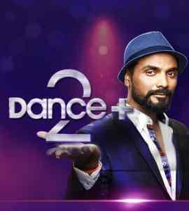Dance Plus 2016 Season 2 Complete Download