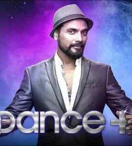 Dance Plus Season 1 All Episodes Download Watch Online