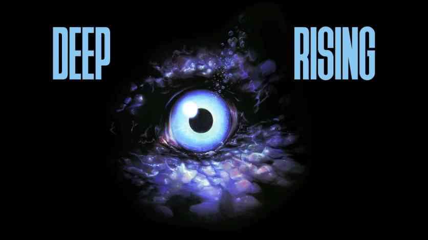 Deep Rising (1998) 1080p Bluray Google Drive Dual Audio
