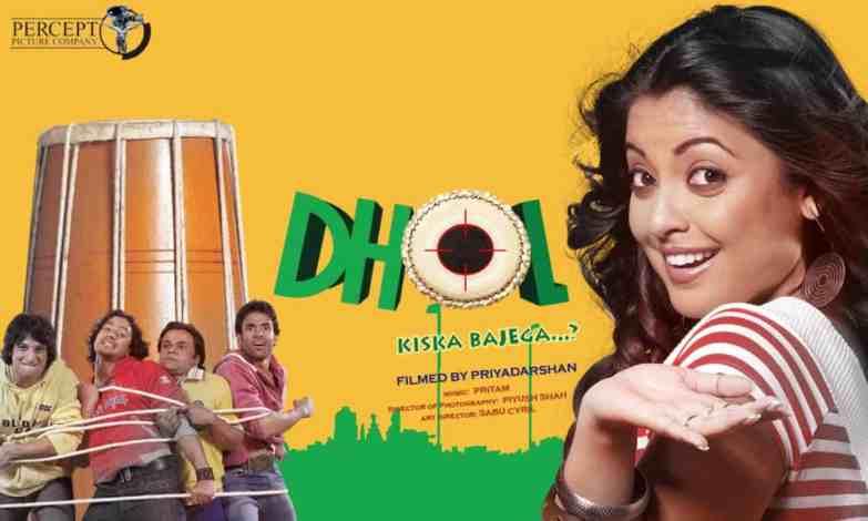 Dhol (2007) Hindi Movie Download Google Drive