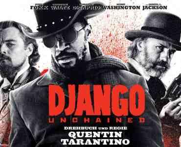Django Unchained (2012) 1080p Bluray Google Drive