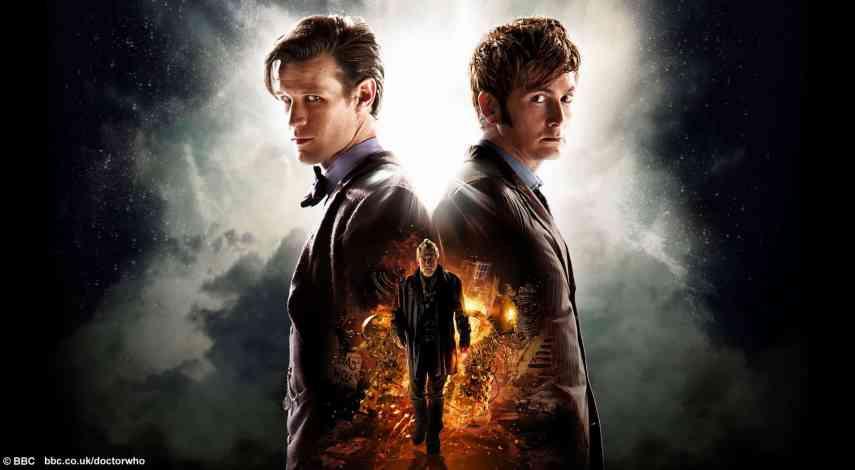 Doctor Who (2005) S01-S11 1080p BluRay Google Drive