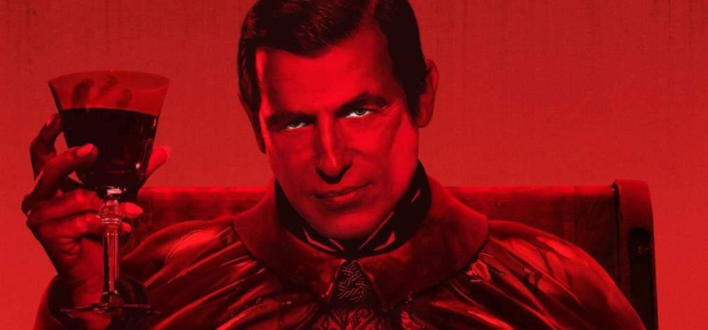 Download Dracula (2020) Season 1 S01 1080p x265 10Bit Hindi + English Dual Audio HDR NF WEB-RIP with Google Drive Direct Download Links Full HD