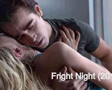 Fright Night (2011) BLuray Hindi Dubbed Download Google Drive