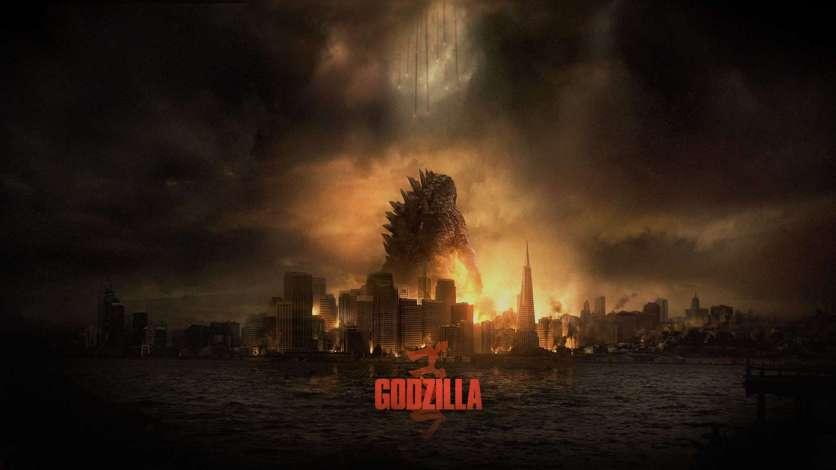 Godzilla (2014) 1080p Bluray Hindi Dubbed