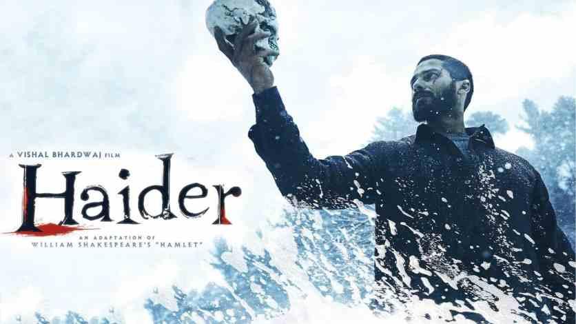 Haider (2014) Full Movie Bluray HD Google Drive Download