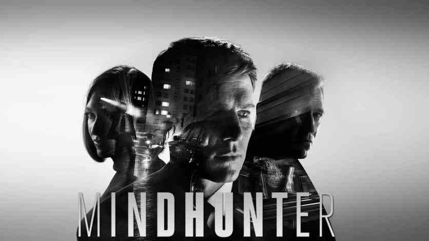 Mindhunter (2017) S01 720p + 1080p
