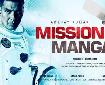 Mission Mangal (2019) Hindi 1080p WEBRip Full Movie HD Download