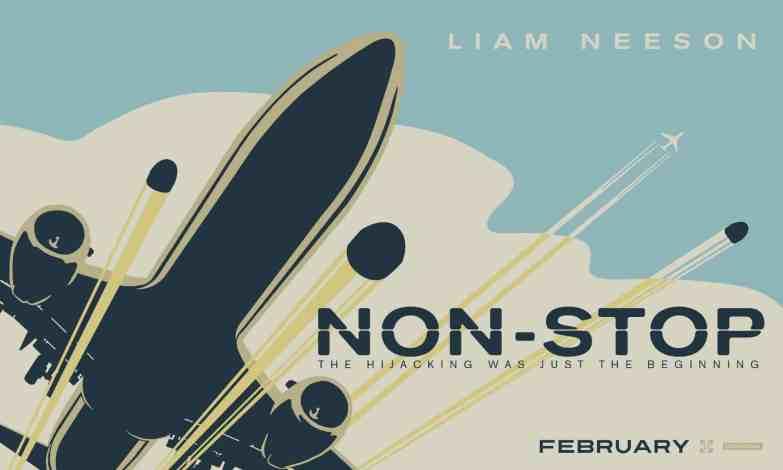 Non-Stop (2014) Bluray HD Download Google Drive