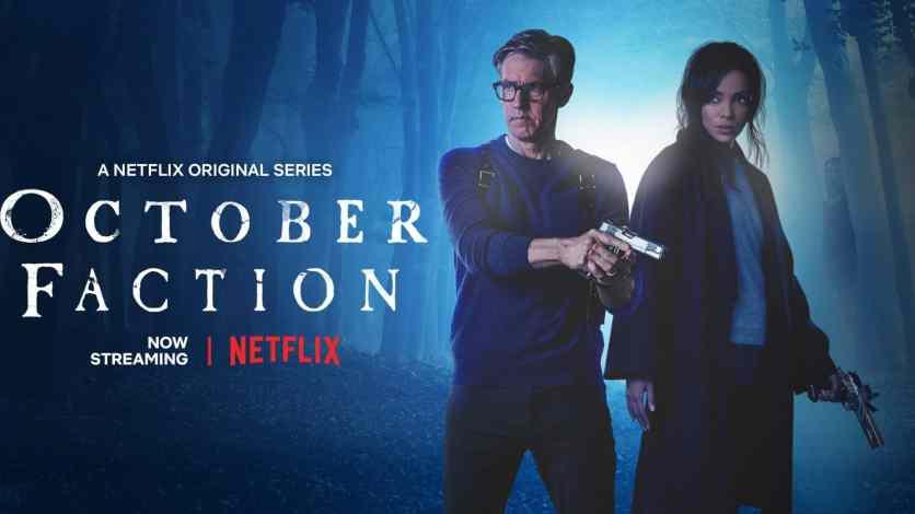 October Faction (2019) Season 1 S01 1080p Dual Audio Google Drive